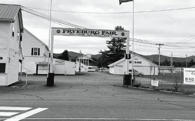 A Poem: 2020, the Year there was no Fryeburg Fair