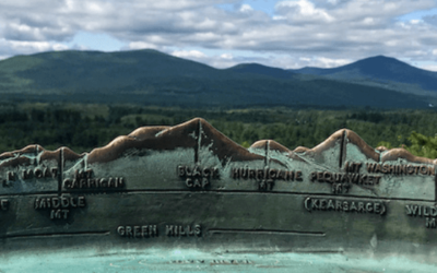 Top Ten Hikes In and Around Fryeburg, Maine